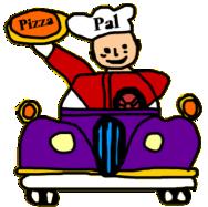 Pizzaservice Pal - In Erlangen seit über 30 Jahren!